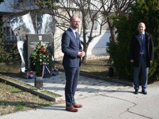 98. Anniversary of Đuro Đaković Group