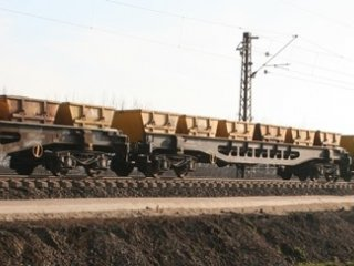Contracts for new wagons worth 87 million HRK
