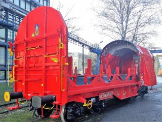 Đuro Đaković Specijalna vozila signs contracts for wagon delivery with total value of 33,1 million HRK