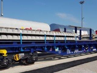 ĐĐ SV d.d. participates at the trade fair Transport Logistic