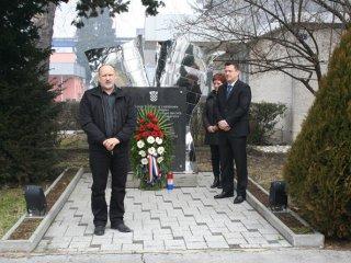 96. obljetnica grupacije Đuro Đaković