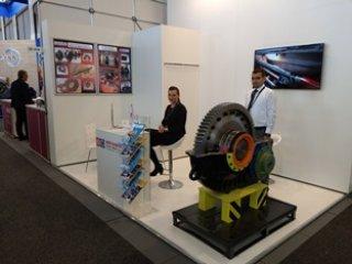 ĐĐ Specijalna vozila i ĐĐ Strojna obrada izlažu na sajmu Innotrans u Berlinu