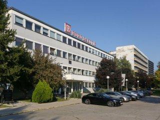 Novi ugovor Đure Đakovića za Ina - Industriju nafte Zagreb