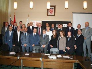 U Đuro Đaković Grupi održan susret Liderovog Kluba izvoznika