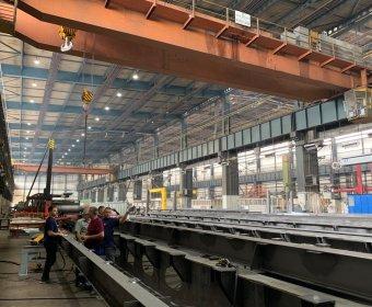 Nastavljena proizvodnja u ĐĐ SV nakon olujnog nevremena
